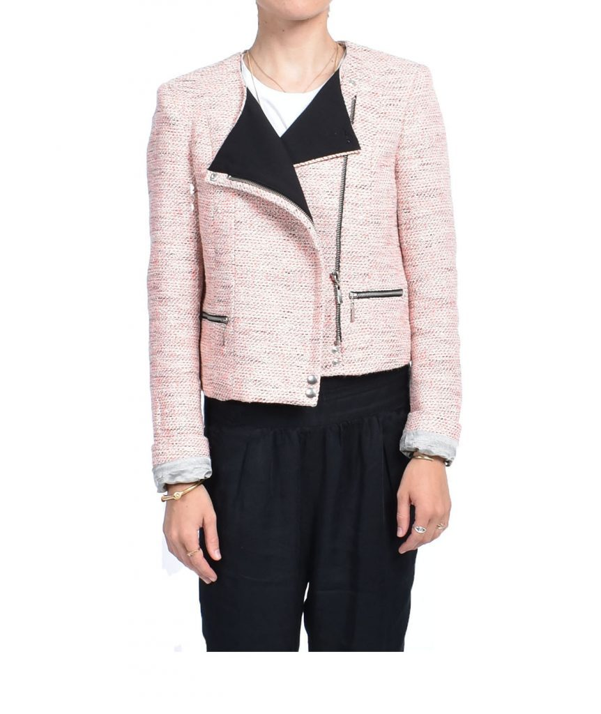 FCUK Tweed Blazer - Boro Dress Rentals