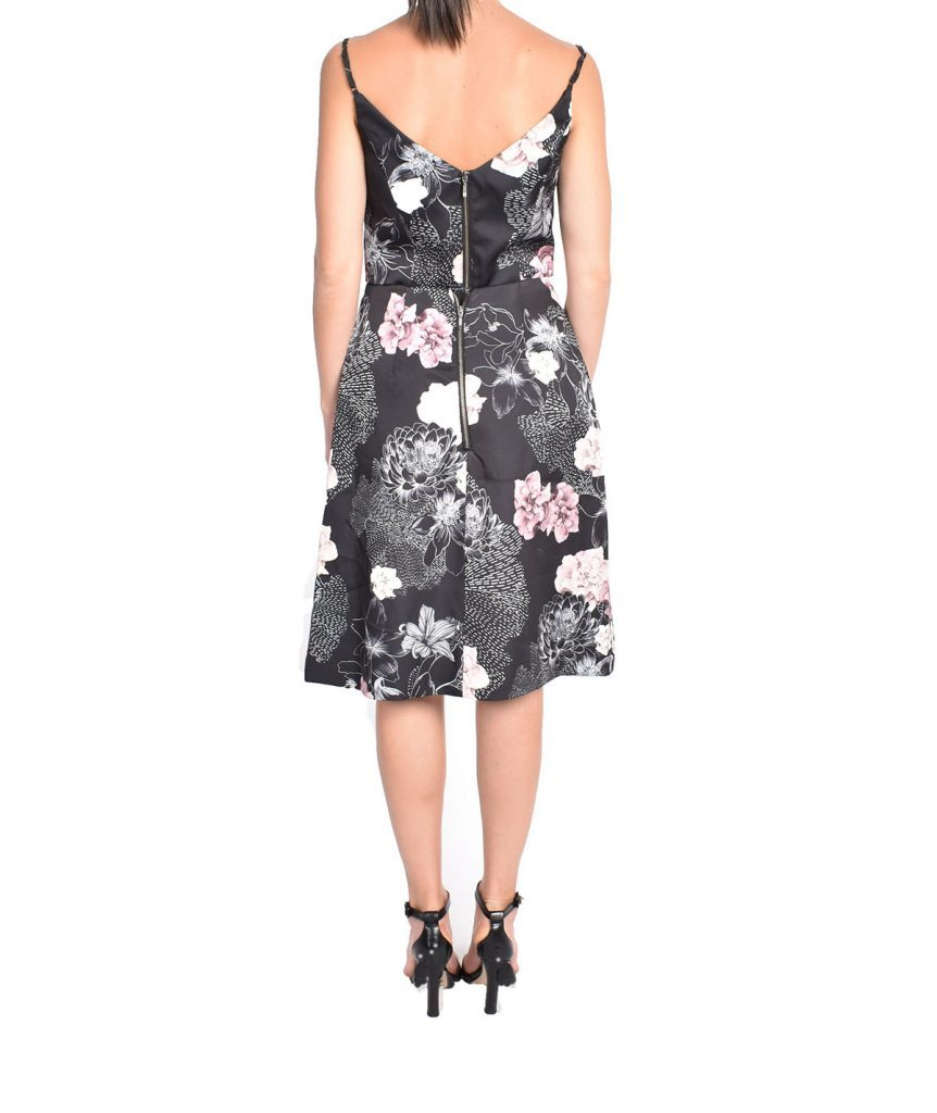 Keepsake Floral Two-Piece