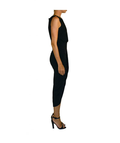 Laundry by Shelli Segal Slit - Boro Dress Rentals