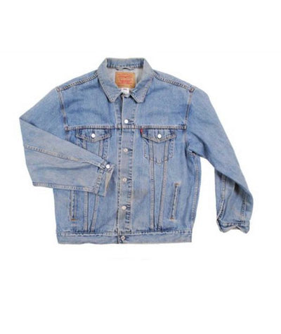 Levi's Vintage Jacket - Boro Dress Rentals