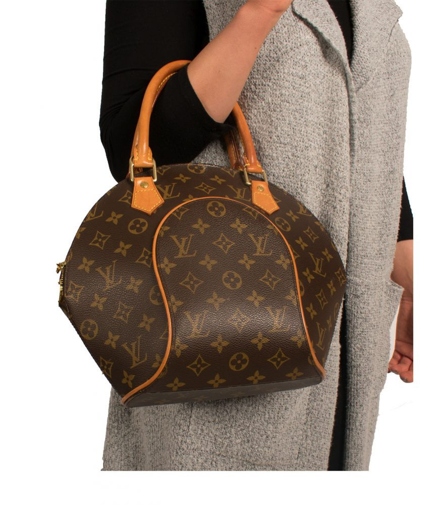 Louis Vuitton Hard Shell - Boro Dress Rentals