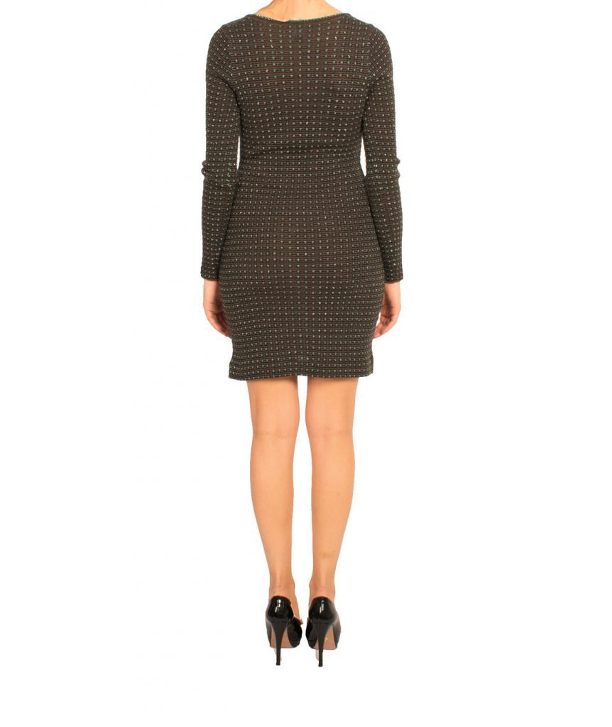 Missoni Dark Knit - Boro Dress Rentals