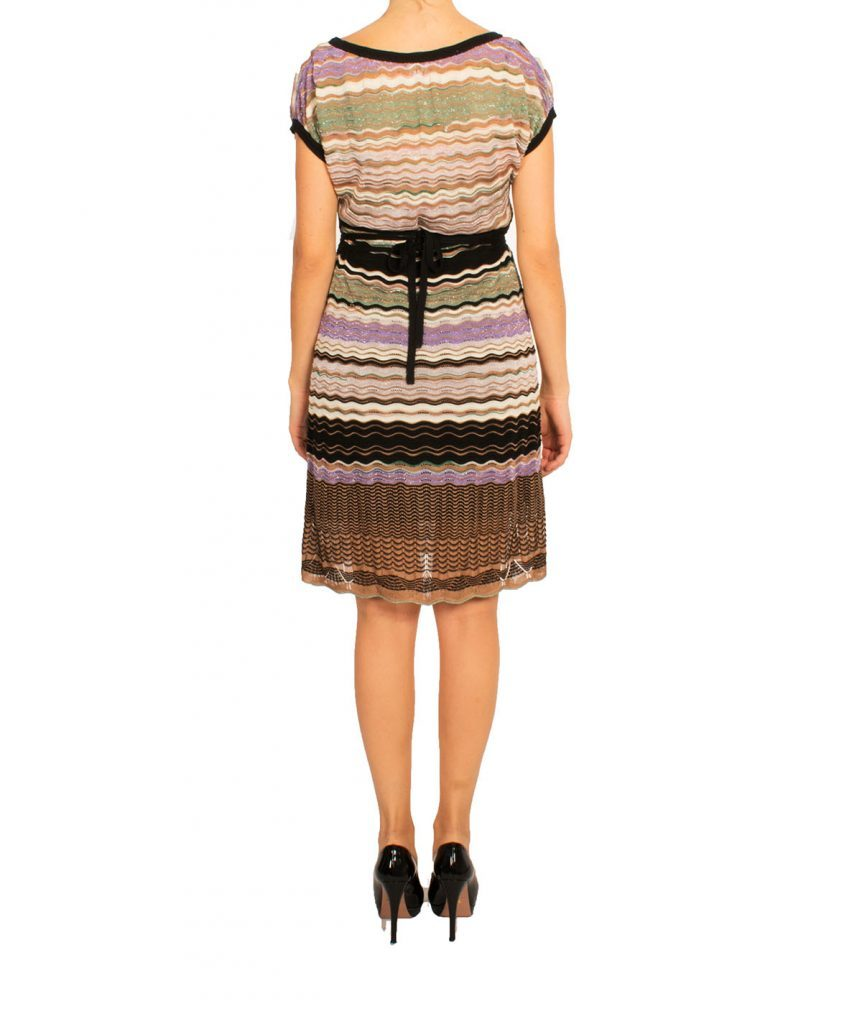 Missoni Colour Knit - Boro Dress Rentals