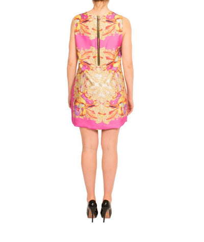 Naven Paisley Pattern - Boro Dress Rentals