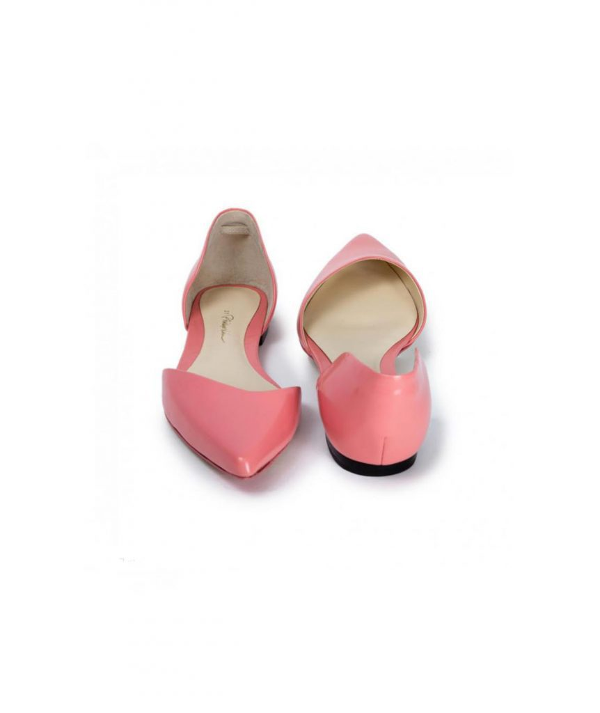 Phillip Lim Pink Flats - Boro Dress Rentals