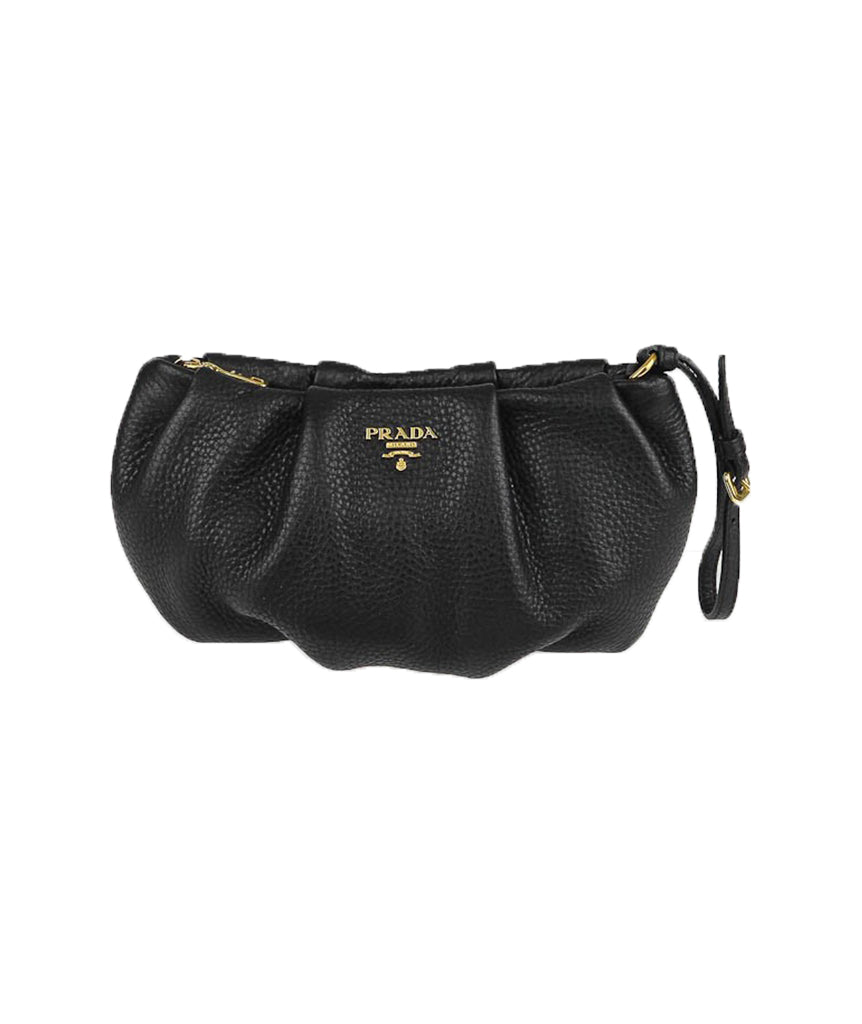 Prada Clutch - Boro Dress Rentals