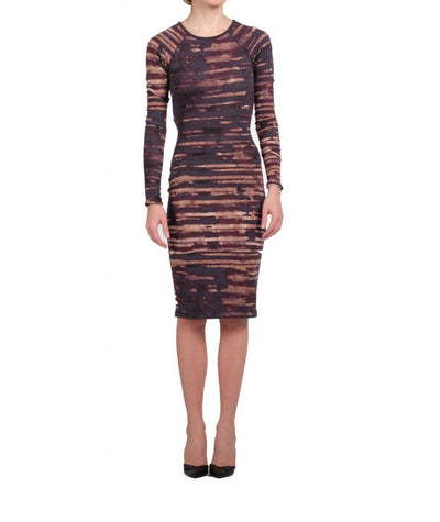 Rachel Roy Open Back - Boro Dress Rentals