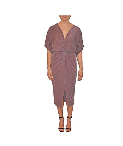 Room Service Mauve Gathering - Boro Dress Rentals