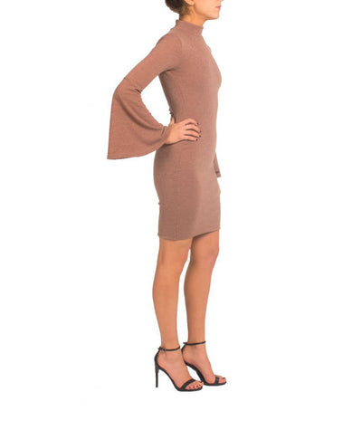 Vijo Couture Sweater Dress - Boro Dress Rentals