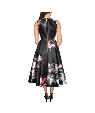 Ted Baker Side Cutouts - Boro Dress Rentals