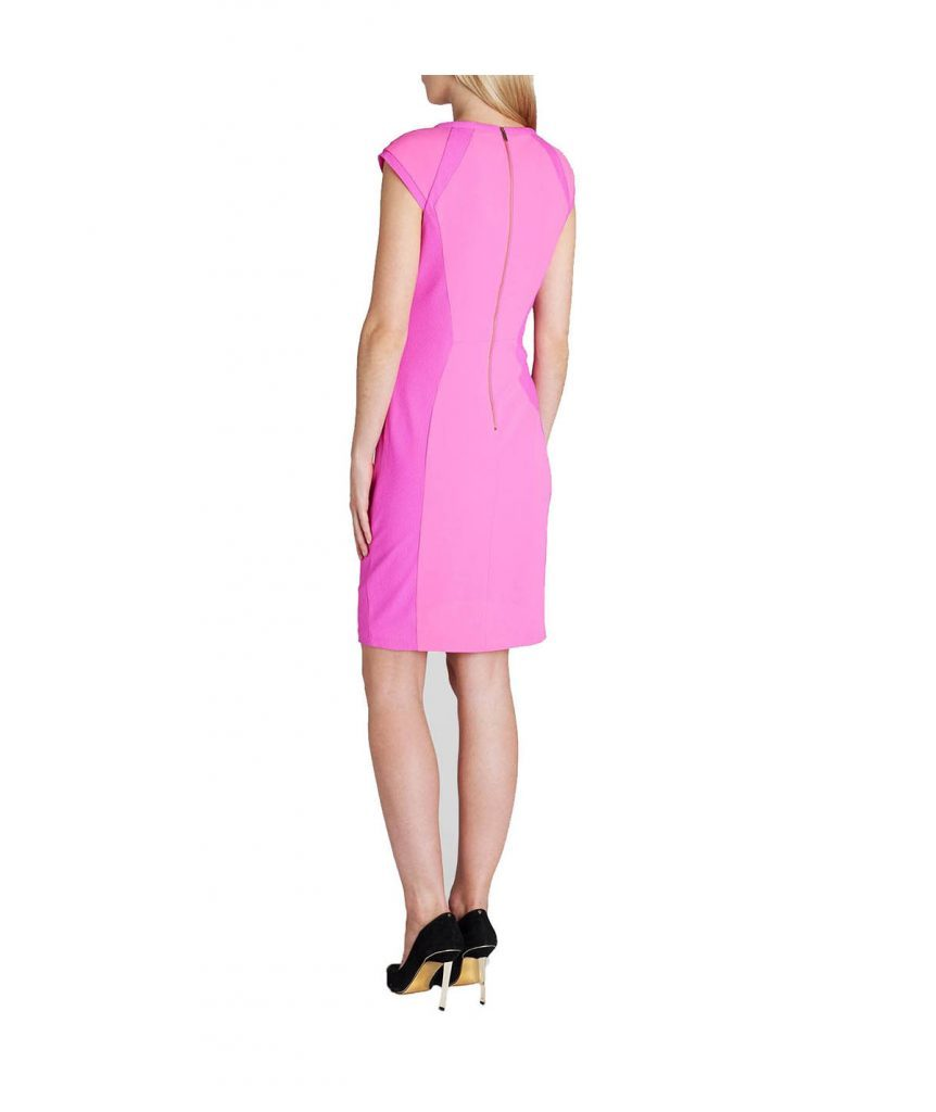 Ted Baker Hot Pink - Boro Dress Rentals
