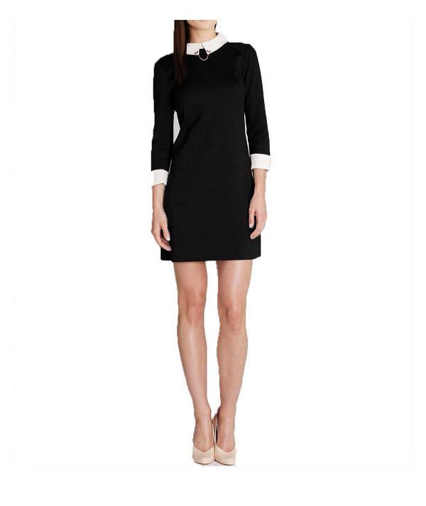 Ted Baker Collar - Boro Dress Rentals