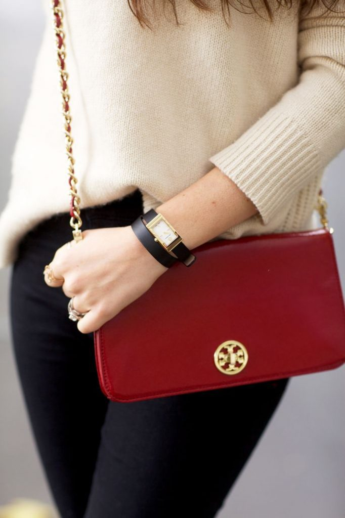 Tory Burch Chain Crossbody - Boro Dress Rentals