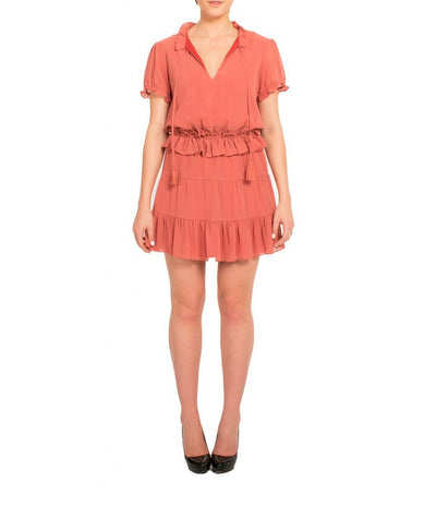Tularosa Coral - Boro Dress Rentals
