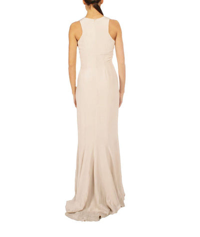 Sole Luna Gown with Crystals - Boro Dress Rentals