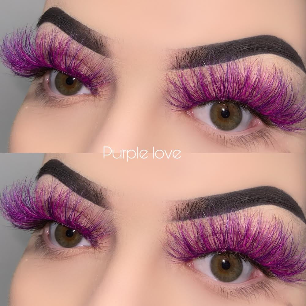 new! Purpe Love 💗