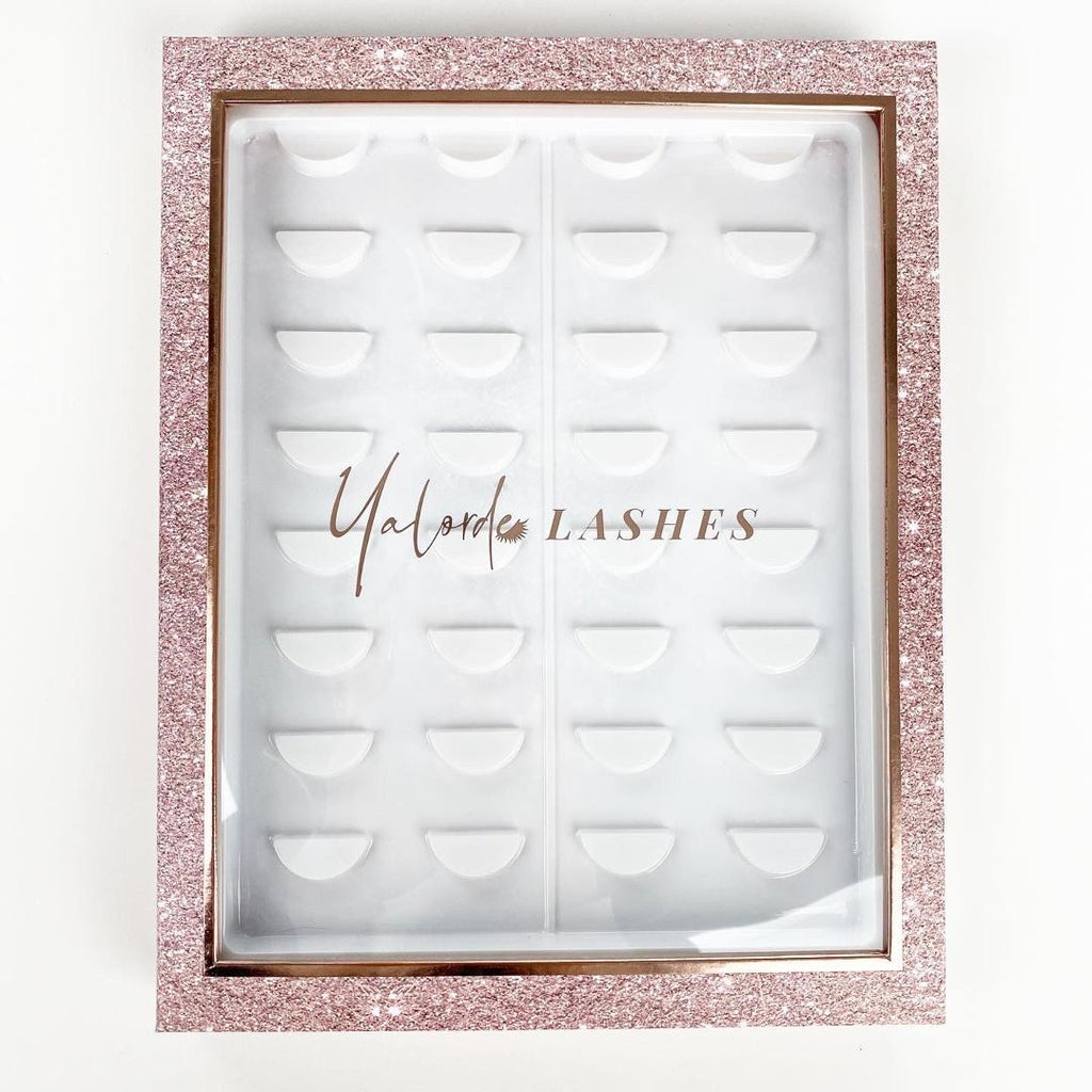 New! Fancy lash book 🍯