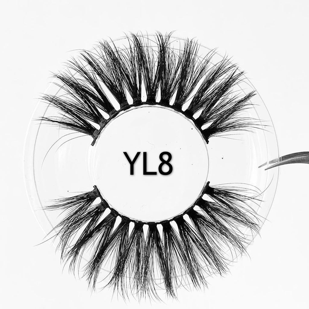 New YL8