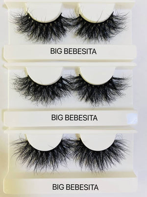 New! Big Bebesita 25mm