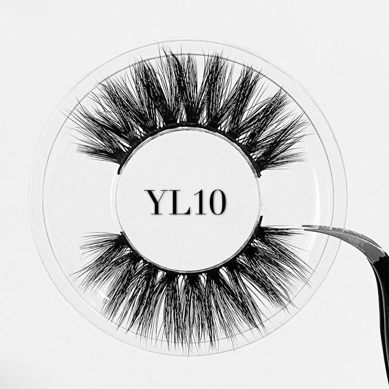 "New YL10 ""YL6 in faux"""