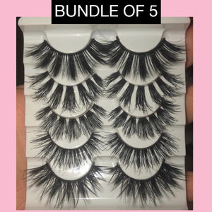 Bundle of 5