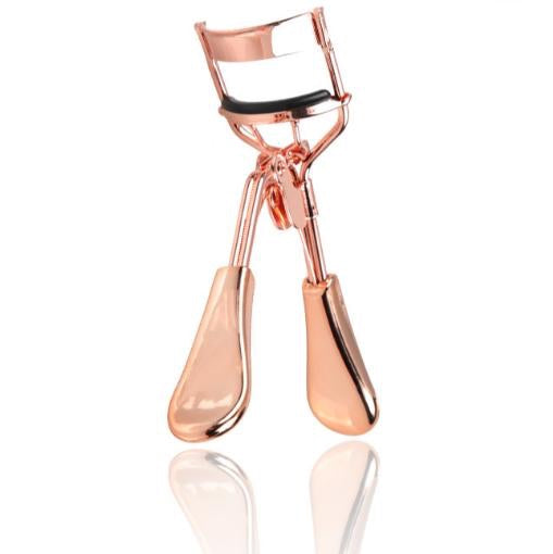 "Eyelash Curler "" ROSE GOLD """