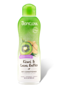 Tropiclean Moisturizing Kiwi & Cocoa Butter Conditioner