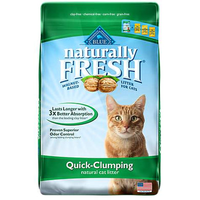 Naturally Fresh Quick Clumping Cat Litter