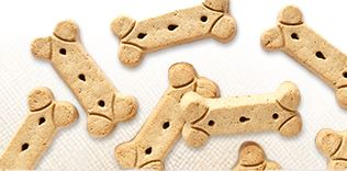 Bulk Dog Biscuits- Assorted