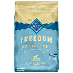 Blue Buffalo Freedom Grain Free Puppy Chicken Dog