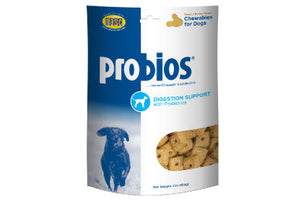 Probios Digestion Support Chewables