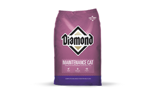 Diamond Maintenance Cat