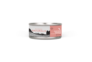 Diamond Naturals Chicken Cat Canned