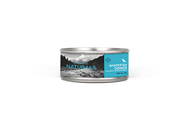 Diamond Naturals Whitefish Cat Canned