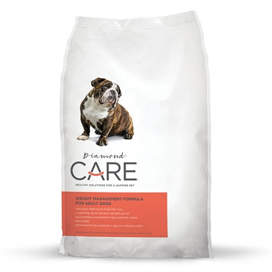 Diamond Care Weight Management Dog