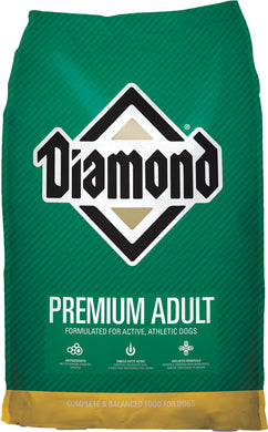 Diamond Premium Adult Dog