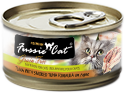 Fussie Cat Can- Tuna with Smoked Tuna
