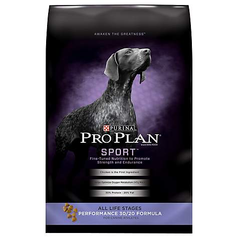 Pro Plan Sport All Life Stages Performance Dog