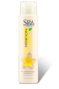 Tropiclean Spa Nourish Conditioner