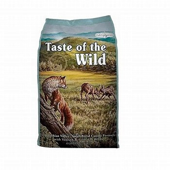Taste of the Wild Appalachian Valley Small Breed Dog