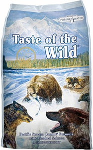 Taste of the Wild Pacific Stream Dog