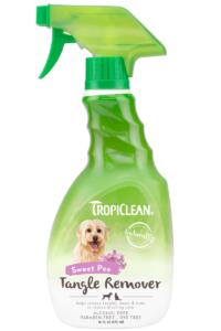Tropiclean Tangle Remover- Sweet Pea