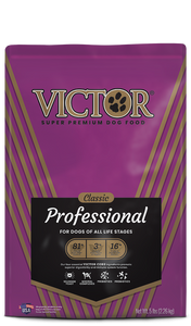 Victor Professional All Life Stages Dog