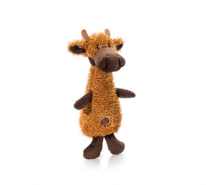 Charming Scruffles Moose