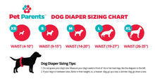 Pet Parents Dog Diapers