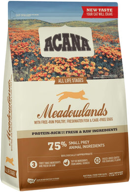 Acana Meadowlands Cat