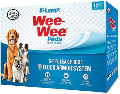 Four Paws X- Large Wee-Wee Pads