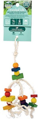 OxBow Deluxe Color Dangly Toy