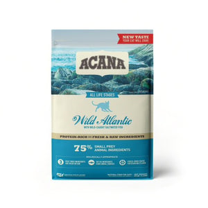 Acana Wild Atlantic Cat