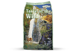 Taste of the Wild Rocky Mountain Cat